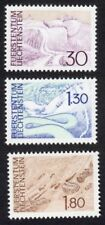 Nature Decimal Postage European Stamps