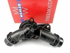 ORIGINAL WAHLER termostato BMW M54 6 cilindros MOTOR E39 E46 E38 E60