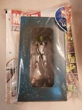 Cosmic Special #4 Gamora with Fact files by Eaglemoss Sealed!