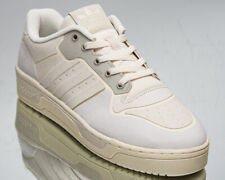 Adidas Originals Rivalry Low Men's Cream White Lifestyle Shoes Casual Sneakers