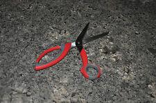 ZIPZAP SCISSORS 8 3/4'' --stainless Nylon Handles