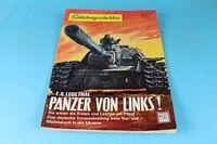 Soldatengeschichten - Band 112 - Panzer von Links! - F.O. Lobethal - 60 /S57Pfg.