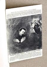 CASTIGLIONE DELLE STIVIERE - Ritratto di S.Luigi Gonzaga [picc. b/n non viagg.]