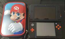 Nintendo new 3ds xl Edicion Limitada - Usado