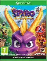 Spyro: Reignited Trilogy | Xbox One New (4)