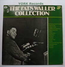 FATS WALLER - The Fats Waller Collection - Ex Con LP Record One-Up OUM 2086