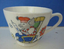 F/F Figgjo FLint Norway Cup Pig Child's Cup