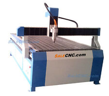 "CNC Router XJ1224 47 x94"" Milling Engraving Cut Machine"