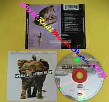 CD SOUNDTRACK Operation Dumbo Drop 162 032-2 US 1995 no lp mc vhs dvd (OST3)