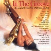 VARIOUS ARTISTS - IN THE GROOVE, VOL. 1 USED - VERY GOOD CD