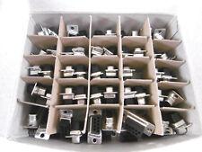 D-SUB Crimp Steckverbinder FL09S-K121   VPE 100 Stück