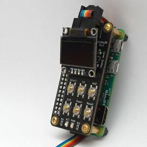Commodore Pi1541 Hat for Raspberry Pi Zero