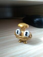 MOSHI MONSTER SERIES 11,  SPECIAL GOLD CASEY FIGURE.