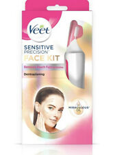Veet Sensitive Precision Dermaplaning Face Kit