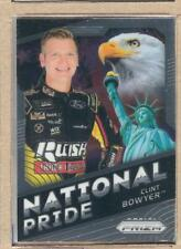 Clint Bowyer NP-10 2018 Panini Prizm National Pride