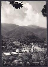 CUNEO ROCCAFORTE MONDOVÌ 07 LURISIA TERME Cartolina FOTOGRAFICA viaggiata 1965