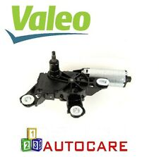Valeo Rear wiper Motor For Seat Alhambra VW Sharan