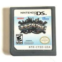 Robocalypse (Nintendo DS, 2008) - Cartridge