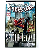 Marvel AMAZING SPIDER-MAN #666 Rare 2nd Print VARIANT VF/NM Ships FREE!