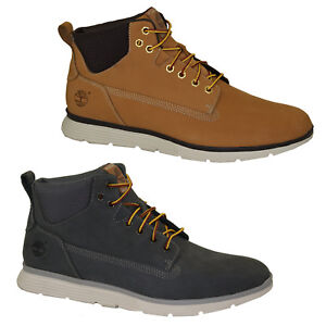 Timberland Killington Chukka Boots Men Lace Up Shoes Sensorflex Light