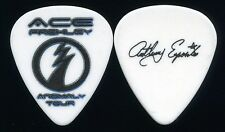 ACE FREHLEY 2009 Anomaly Tour Guitar Pick!!! ANTHONY ESPOSITO custom stage KISS