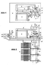 Altes Telefon / Radio : Deutsche Telephonwerke (DeTeWe) - Dokumente 1895 - 1944