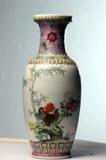 the vase poem