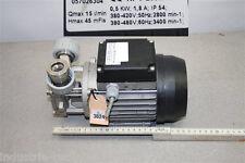 pompe à eau Q max 15 L/minimum 0,5kw wasserpumpe pompe centrifuge