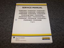 Service Manual, Tractor Manuals & Books at Farm and Forest