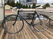 Vintage 1988 Schwinn Paramount Road Bicycle 54.5cm Frame 1980s Bike