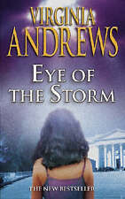 The Eye of the Storm by Virginia Andrews (Paperback, 2002) New Book