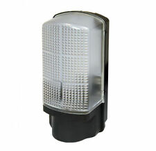 ONE Electrical LED 7W Bulkhead Energy Saving Light IP44 Free P&P