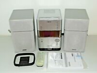 Sony CMT-U1 Kompakt Stereoanlage, CD / USB / Tuner, inkl. FB&BDA, 2J.Garantie