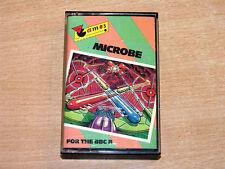 BBC Model B Cassette - Microbe By Virgin Games