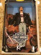 HARLEY DAVIDSON KEN #1 1998 NEW IN BOX COLLECTORS EDITION