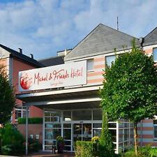 Lüneburger Heide Hodenhagen Wochenende für 2 Personen im 4 Sterne Hotel 3 Tage