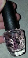 NEW OPI Nail Polish Treatment NATURAL NAIL BASE COAT
