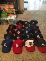 MLB 47 brand Franchise Hat Size L