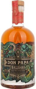 Don Papa Masskara 0,7l Original