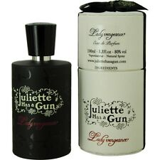 Lady Vengeance by Juliette Has A Gun Eau de Parfum Spray 3.3 oz
