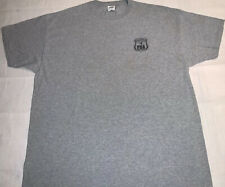 NCPD Nassau County Police PBA T-Shirt Sz 2XL New Long Island NY NYPD