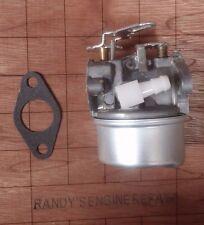640084B Tecumseh Carburetor -  5-6 H.P *USA MADE* Genuine O.E.M Tecumseh NEW