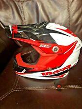 MSR SC1 Phoenix Motocross Helmet