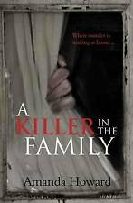 NEW A Killer In the Family by Amanda Howard