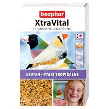 Beaphar XtraVital für tropische Vögel 500 g, UVP 5,49 EUR, NEU