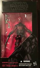 Guavian Enforcer The Black Series 6 Inch Action Figure