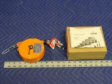 Packers Kromer 7211-01 Zero Gravity 1,2-2,2 lb Tool Balancer Retractor New L52