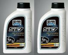 Bel-Ray Si7 Si 7 vollsynthetisches 2-Takt-Öl  2 Liter