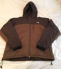 The North Face Summit Series Optimus Jacket Coat Men's Size XL Brown $300