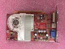 ATI Radeon HD 3450 256MB GDDR2 64-Bit PCIe x16 Video Card GPU DVI/VGA/TVOut HDTV